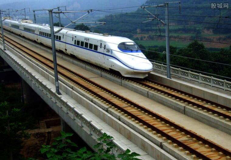 加州高铁项目为什么要放弃