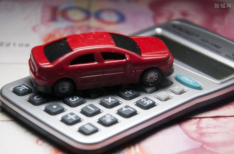 北京汽车产销数据