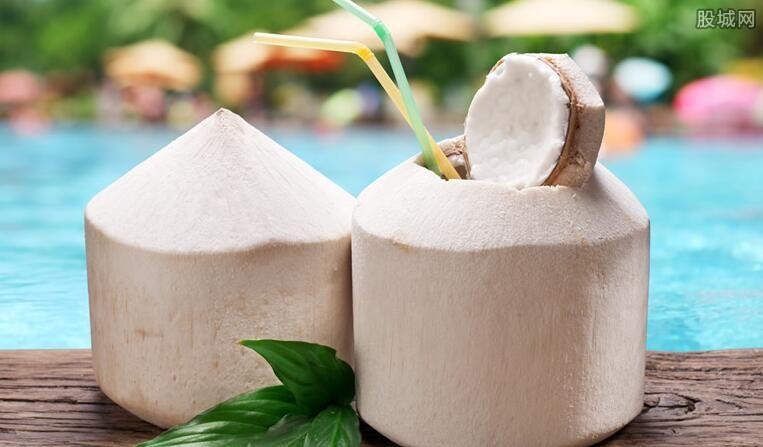 椰树椰汁被曝虚假宣传
