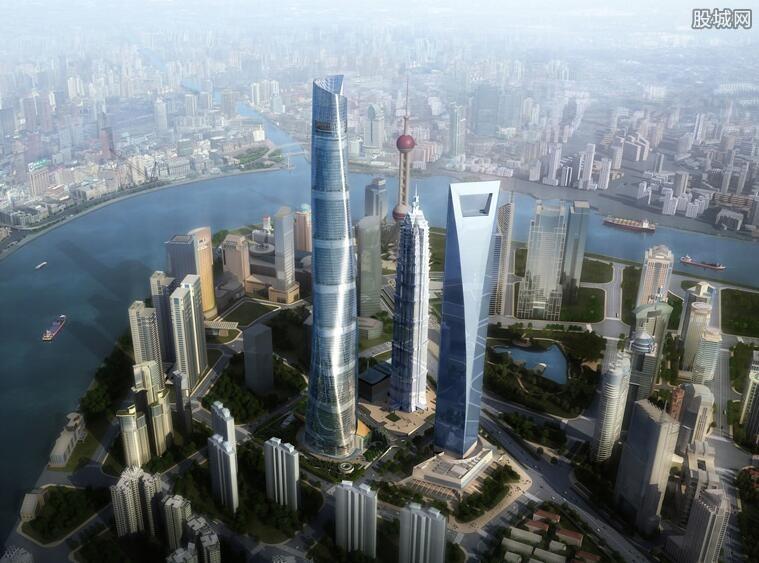 上海董家渡项目
