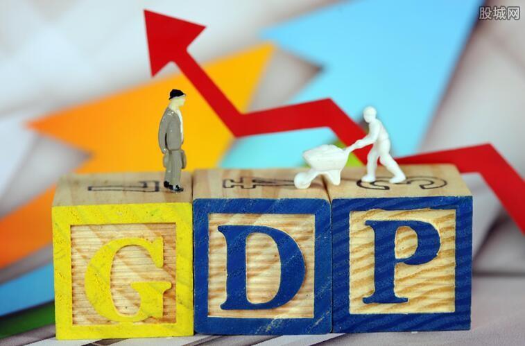 2018年世界GDP排名预测