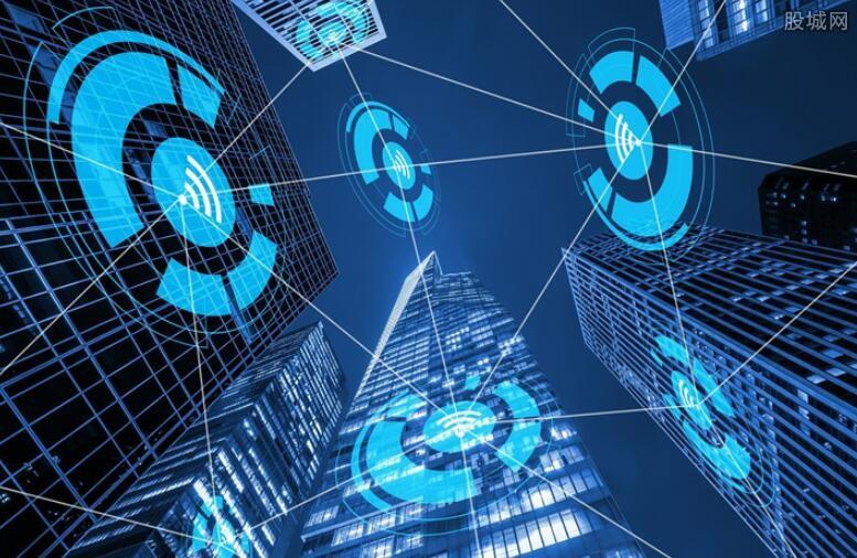 推动智能化基础设施建设