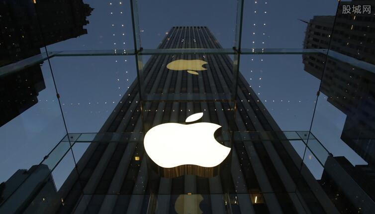 苹果最新消息