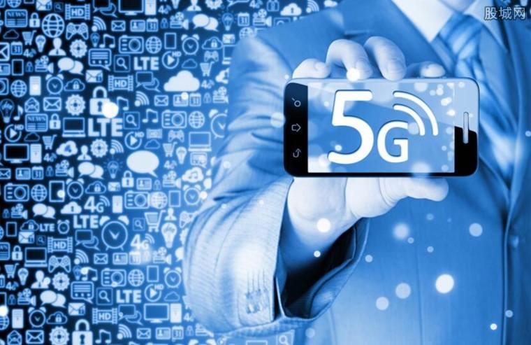 硕贝德5G射频产业链