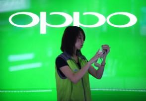 中国手机出货量排行榜 小米出货量比华为更多
