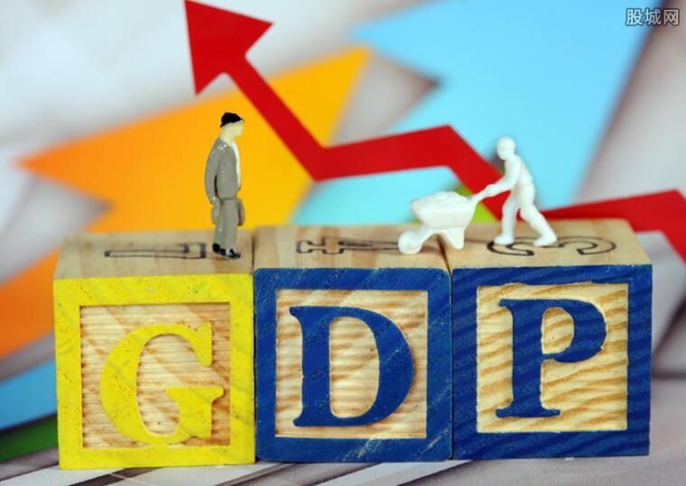 31省市GDP出炉