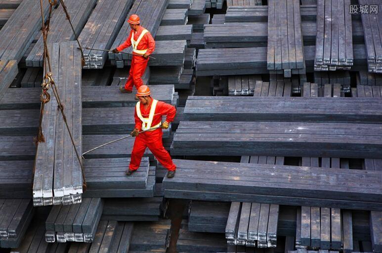 钢铁业税率降低