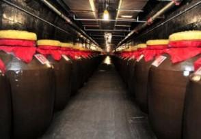 四川白酒业加速发展 两大主产区去年营收近2千亿