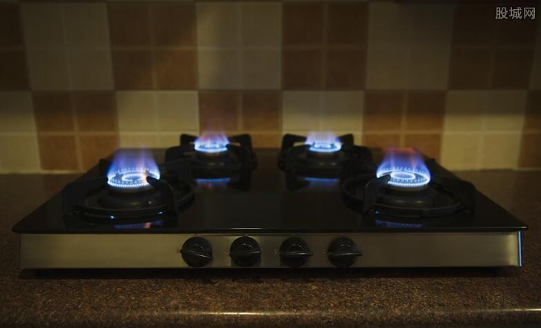 新能源天然气