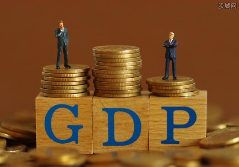 2019世界gpd排行_中国2017年GDP超80万亿,什么时候能超过美国