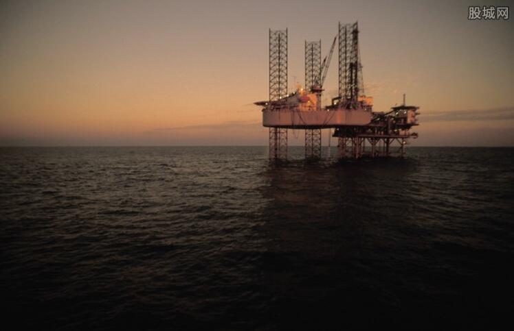 我国原油对外依存度