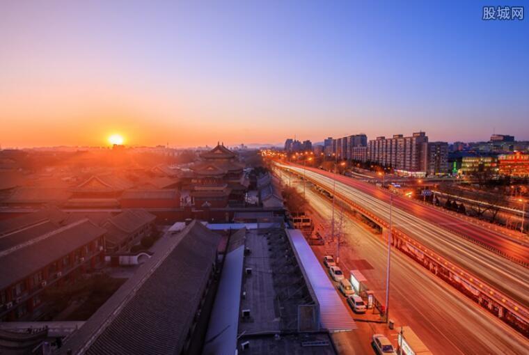 北京应用城市大脑有什么作用