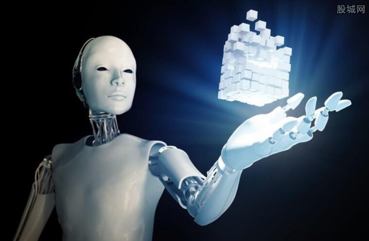 人工智能龙头股推荐