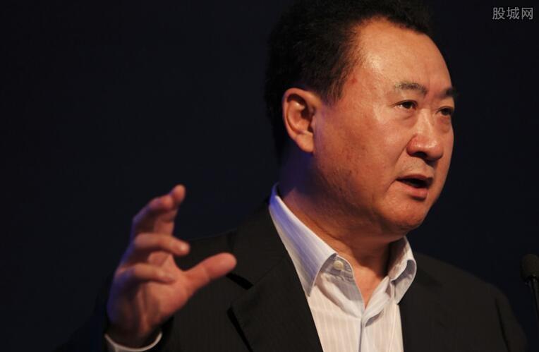 王健林和他的万达集团