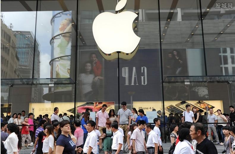 苹果专利纠纷大战再升级