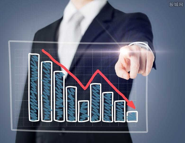 公司盈利数据台