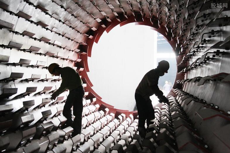 3月全球制造业增速