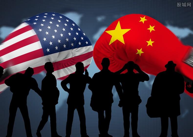 中美经贸磋商结束了吗? 中美贸易战会不会结束