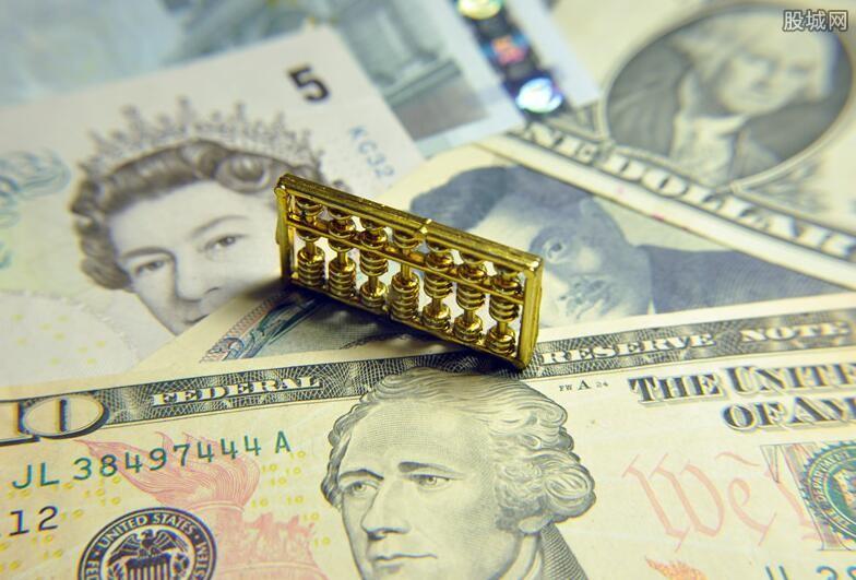 美国货币美元