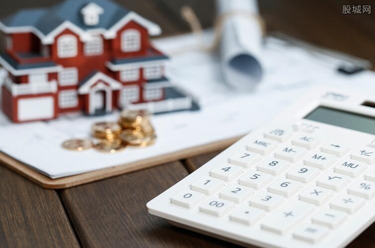 2019房产契税政策