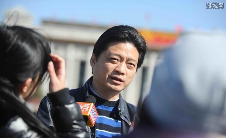 崔永元最新消息