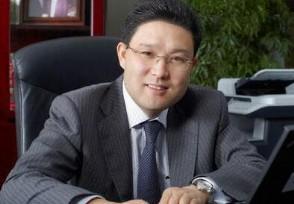 身家190亿石油老板破产 薛光林被追债散尽资产