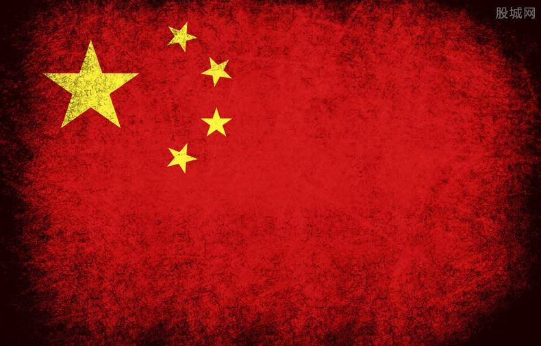 中国发展瞬速
