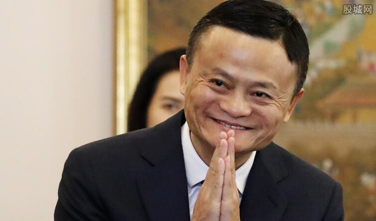 马云预言最新消息