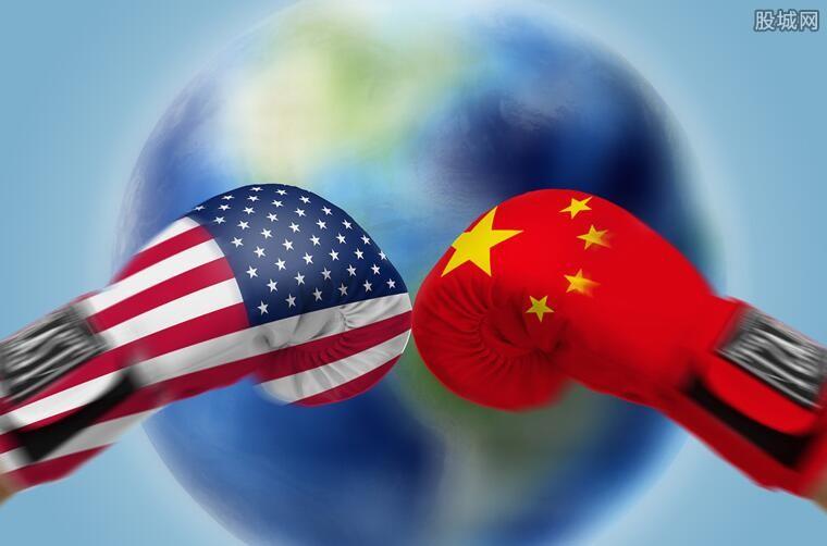美国害怕中国原因曝光