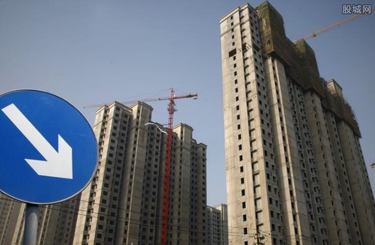 房屋空置率最新排名