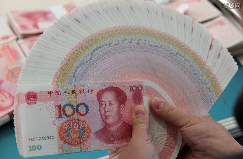 4月末上海人民币贷