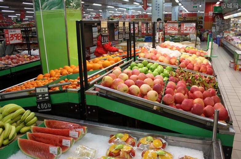 水果价格疯涨