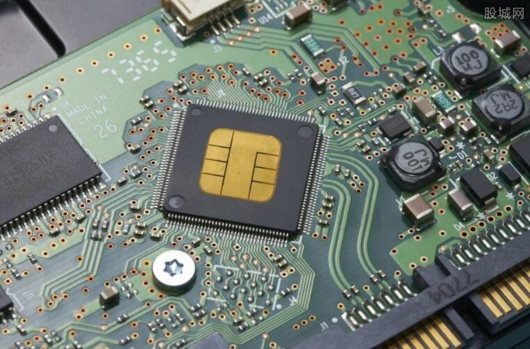 全球最大芯片代工厂台积电