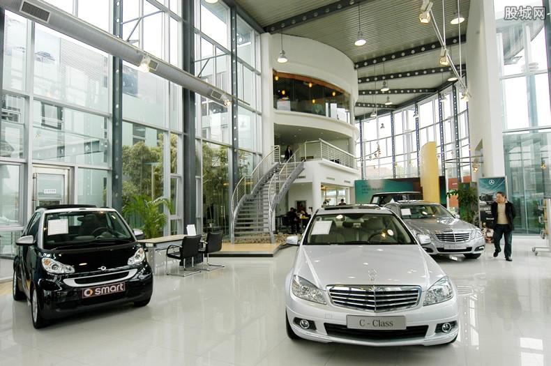 汽车销量巨变在即