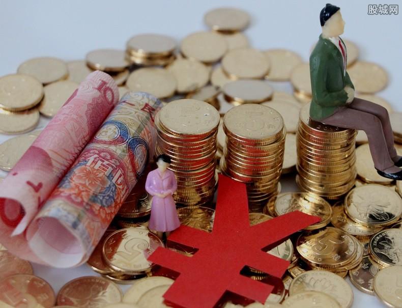 人民币贬值房价上涨