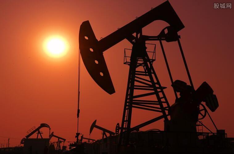 美国制裁伊朗石油最新消息