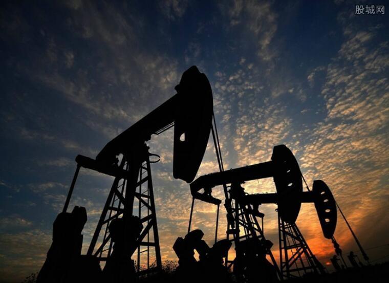 伊朗石油被美国制裁