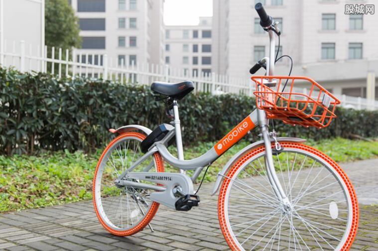 深圳摩拜单车要涨价了