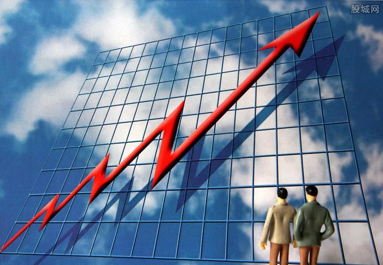 中国经济发展快