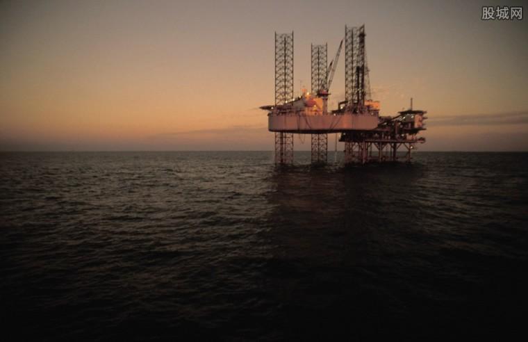 伊朗石油被制裁