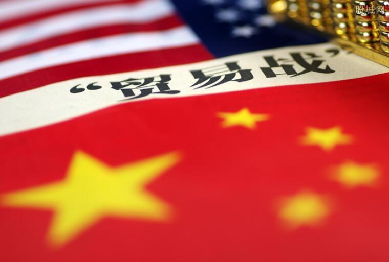 中美关税最新情况