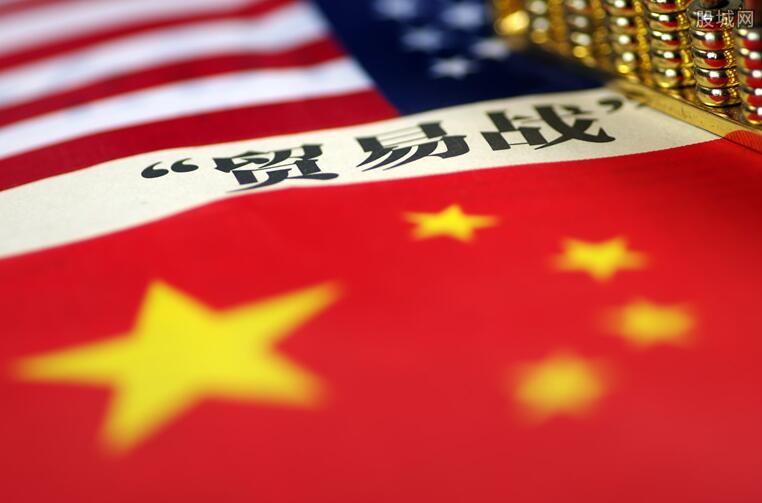 张召忠预言美国对华贸易战
