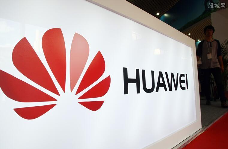 华为手机在中国市场表现出色