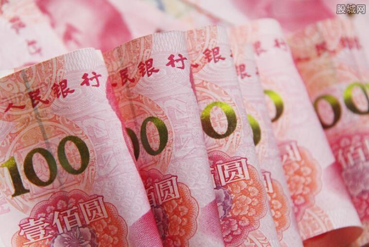 北京城镇人均工资多少