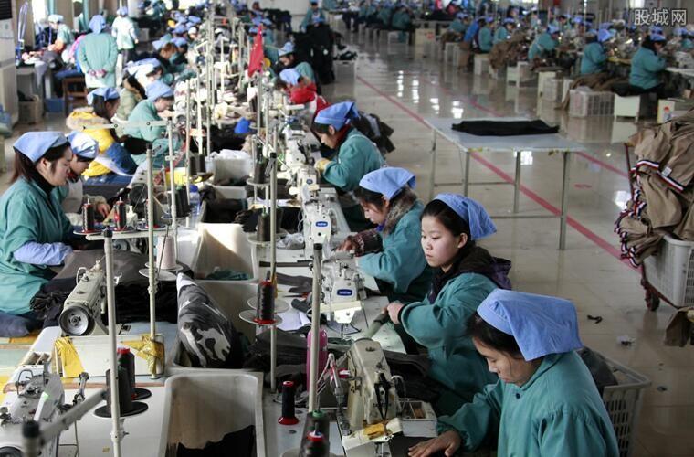 越南立志成为世界工厂