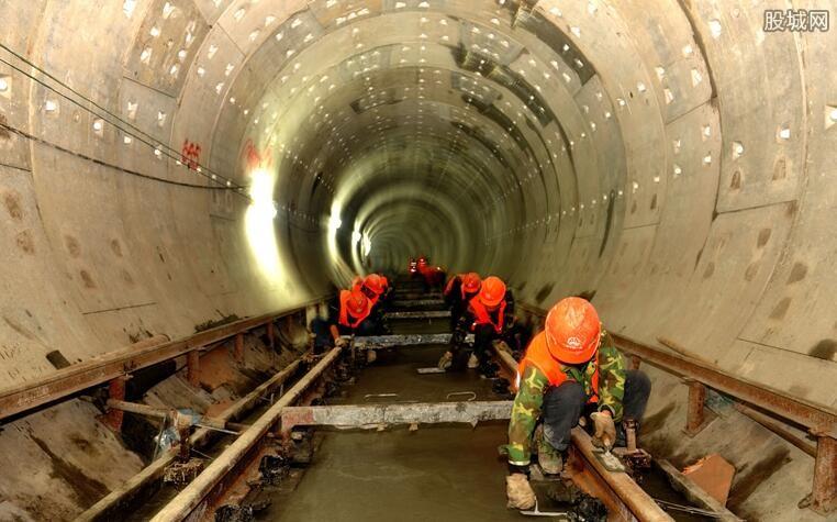 中国地铁技术最新消息