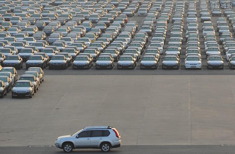 北京汽车的现状