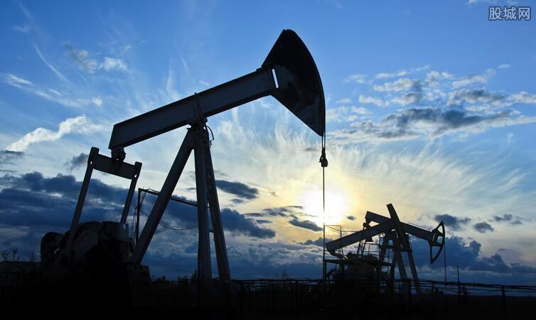 石油最新消息