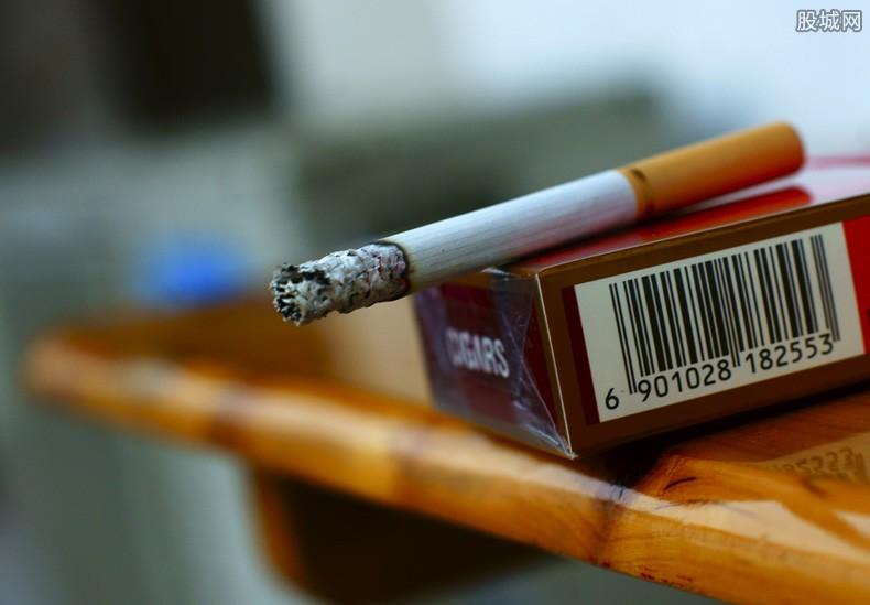 电子烟标准