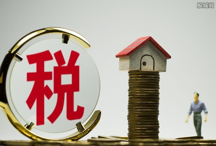 房产税每年都要交吗